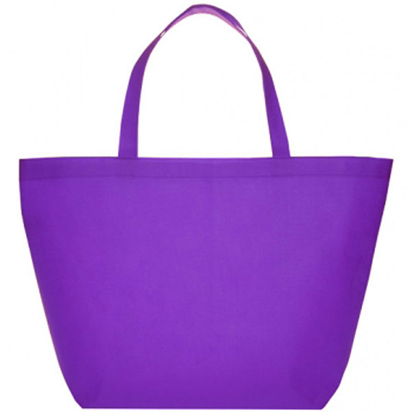 BG-TB01 - Large Woven Tote Bags