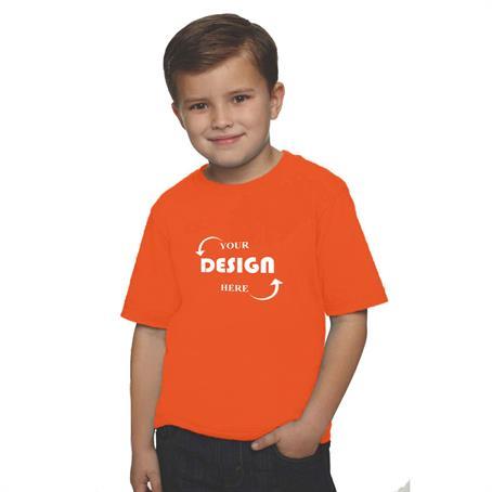 AT3310C - Next Level Full Color Boy'S Cotton T Shirt