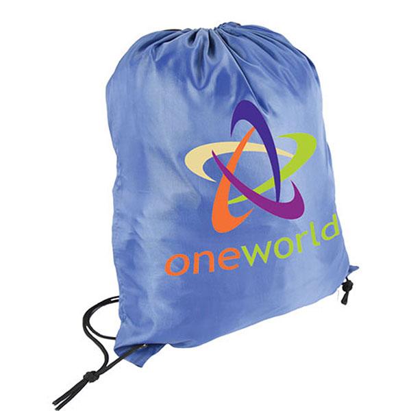 BG-DB31 - Nylon Drawstring Bag