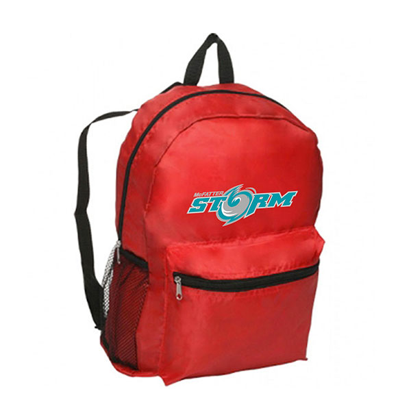 BG-BB12 - Economy Bookbags