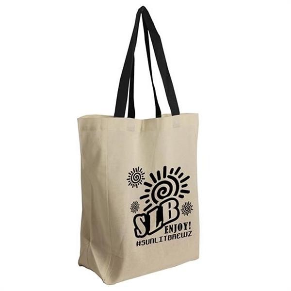 BG-GL1014 - Brunch Cotton Tote Bag