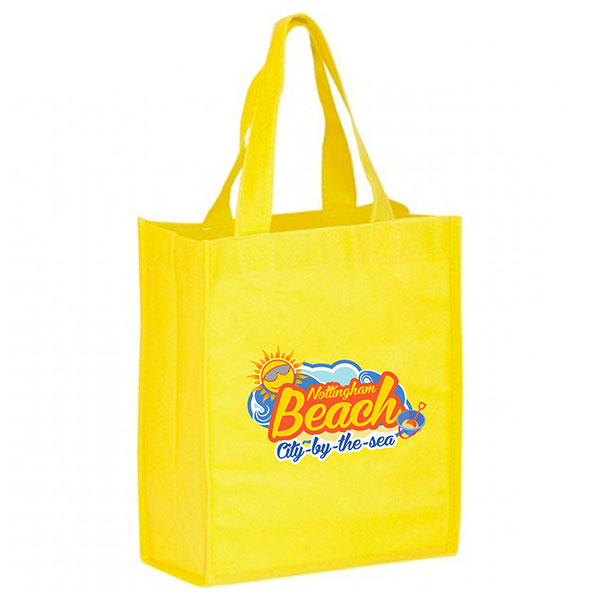 BG-STB27 - Non-Woven Small Gift Bags