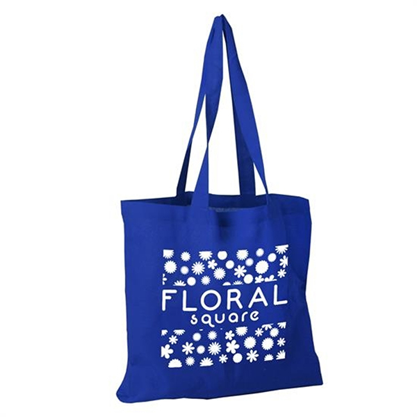BG-GL15CTC - Colorful Cotton Tote Bag