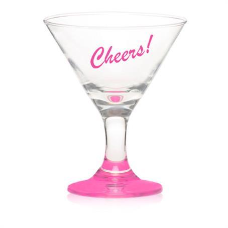 BP3701 - 2 oz. Libbey Mini Martini Shot Glasses