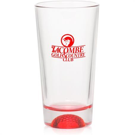 BP5330 - 16 oz. Libbey Golf Pint Glasses