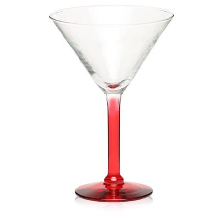 BP8485 - 8.5 oz. Libbey Salud Grande Wedding Martini Glasses