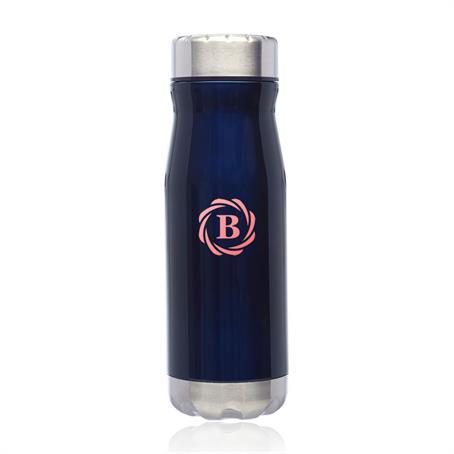 BPASB277 - 18 oz. Stratton Vacuum Insulated Water Bottles