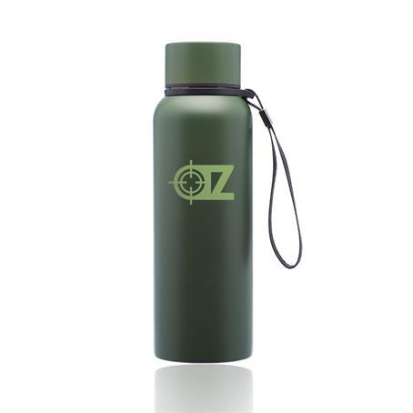 BPAWB334 - 17 oz. Ransom Water Bottles with Strap