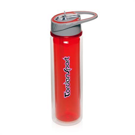 BP144 - 19 oz. Tritan Sports Water Bottles with Straw