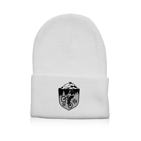 BP-ACAP52 - Cuff Solid Color Knit Beanie
