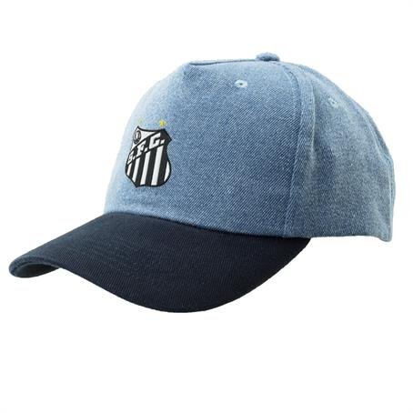 BP-ACAP79 - Denim Washed Cotton Cap