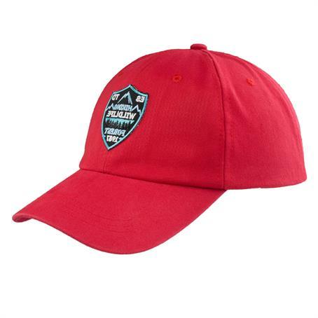 BP-ACAP94 - Structured Baseball Caps