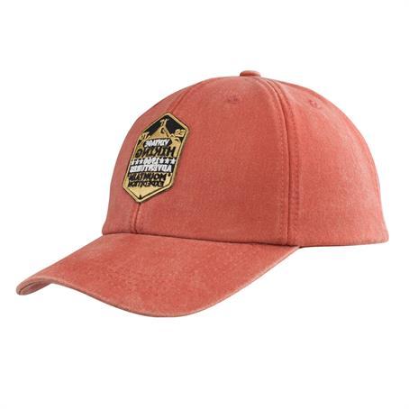 BP-ACAP95 - Washed Cotton Baseball Caps