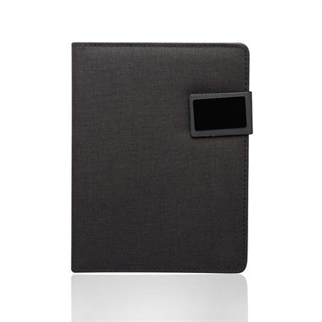BP-APF91 - Fabric Black Portfolios