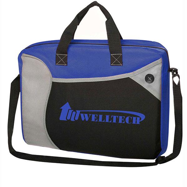 BG-MB21 - Briefcase Messenger Bags