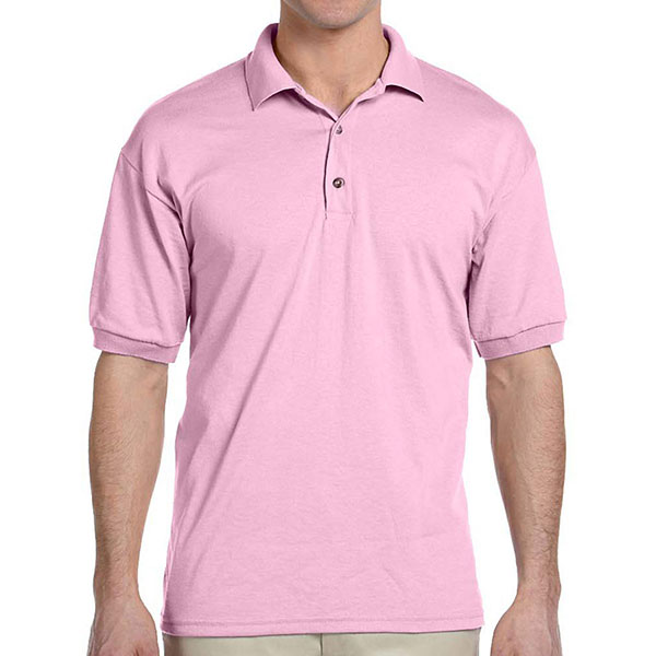 TS-BP8800 - Gildan Dryblend Adult Polo Sport Shirts