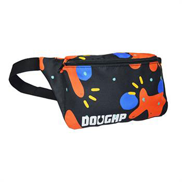 BG-NB218 - Dye Sublimated Fanny Pack