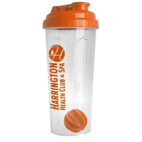 GL-SHC24M - 24 Oz Endurance Tumbler With Mixing Ball