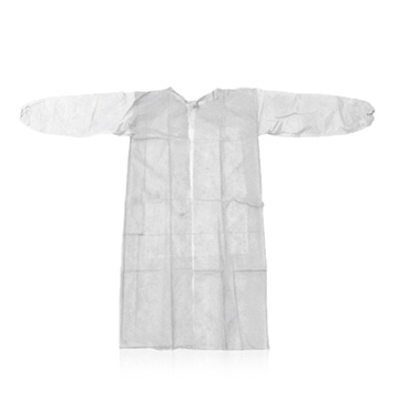 IGWB03 - Disposable Bodysuit Safety Gown Antibacterial Isolation Gown