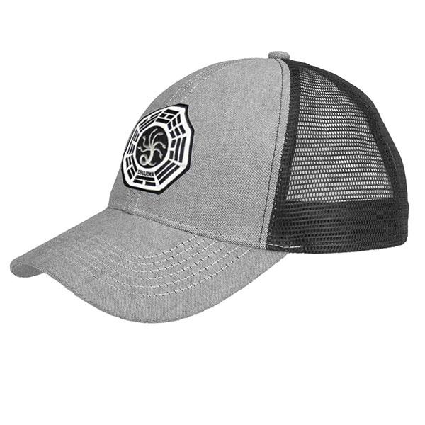 APP-CP126 - Mesh Baseball Caps