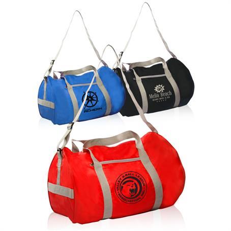 IDFBUS04 - Companion Duffle Bags