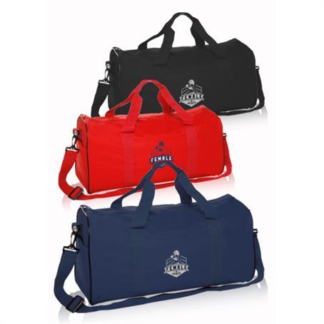 IDFBUS12 - Fitness Duffle Bags