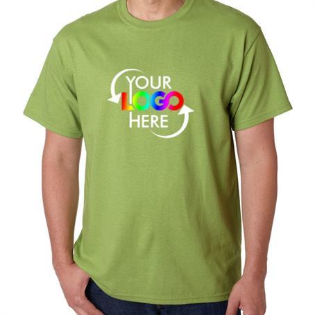 AT3005C - Bella Canvas Full Color 4.4Oz Cotton T Shirt