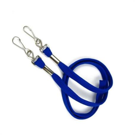 IM-LBDE38 - Double Ended Rope Cord Lanyards