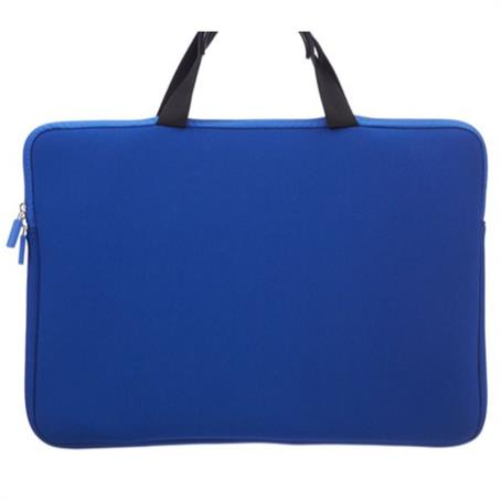 IM-NLSUS601 - Laptop Sleeves - Neoprene Padded Laptop Sleeve w/ Zipper & Handle