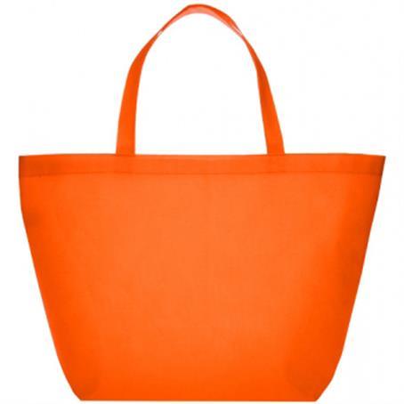 ITBUS90 - Budget Non-Woven Shopper Tote Bags