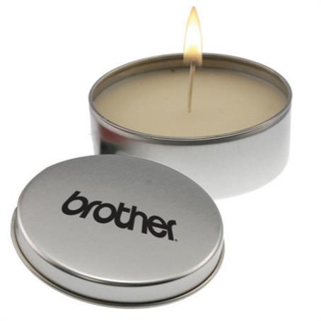 LP-CW2500 - Aromatherapy Candle Tin 8oz