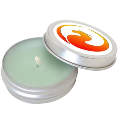 LP-CW300 - Aromatherapy Wax Candle