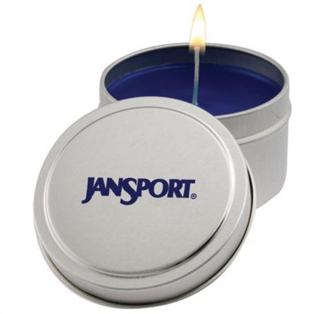 LP-CW4100 - Aromatherapy Candle Tin 6 Oz