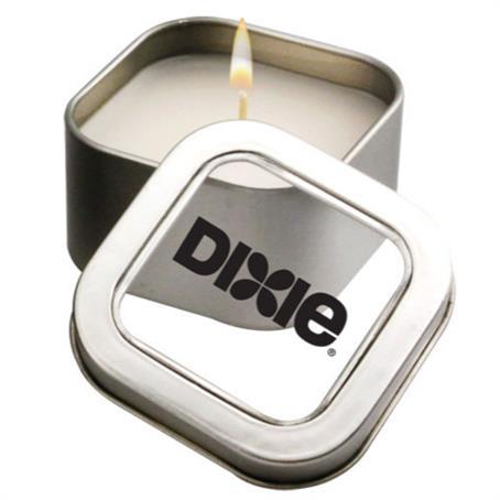 LP-CW4300 - Aromatherapy Candle 4 Oz Tin