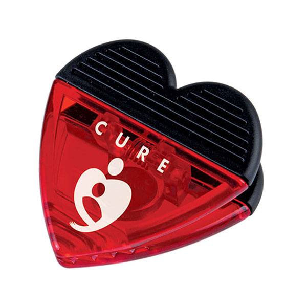 OF-MG276 - Heart Magnetic Clip