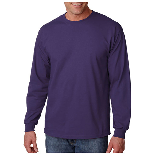 APP-TS17 - Gilden Ultra Cotton Long Sleeve T-Shirts