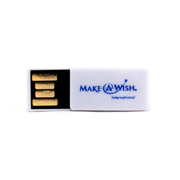 TCH-PCD128 - Paperclip USB Drive - 128MB