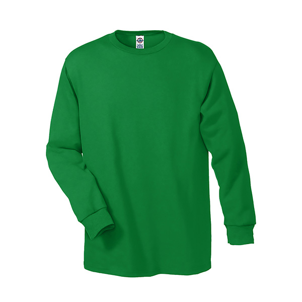 TS-BP61748 - Delta Unisex Pro Weight Long Sleeve T-Shirt