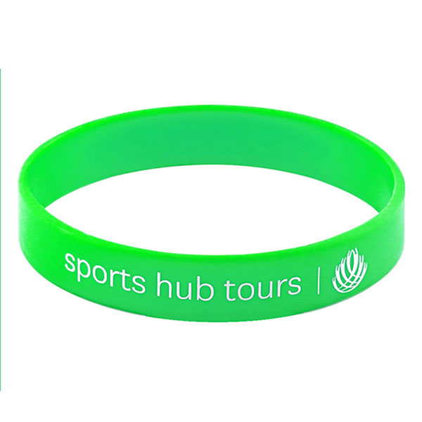 "WPR12 - 1/2""  Printed Wristbands"