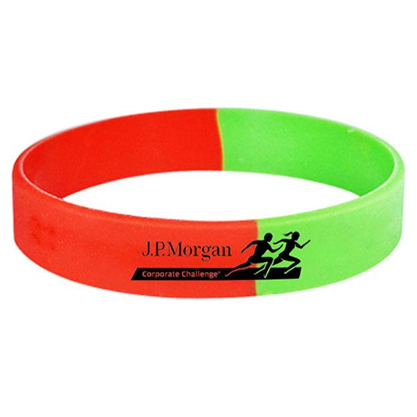 "WSB12 - 1/2"" Segmented Wristband"