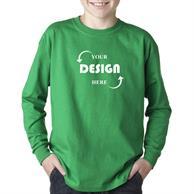 Gildan Ultra Cotton Long Sleeve T-shirts