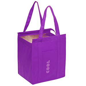 Non-Woven Insulated Tote Bags