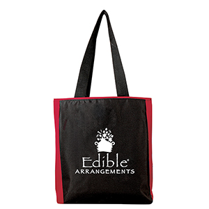 Berry Foldable Tote