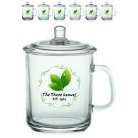 15 oz. Large El Grande Personalized Mugs