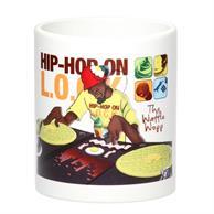 11 oz. Full Color Glossy Custom Photo Mugs
