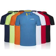 Devon & Jones Men'S Short-Sleeve Polo Shirts