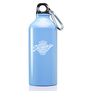 20 oz Aluminum Water Bottle