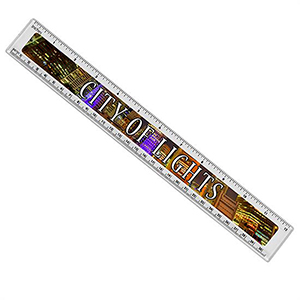 """12"""" Digital Print Ruler"""
