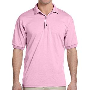 Gildan Dryblend Adult Polo Sport Shirts