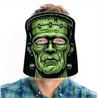 Custom Shaped Fun Face Shields